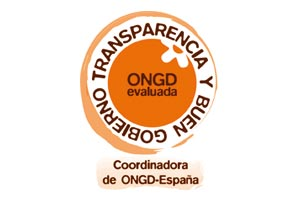 Sello de transparencia CONGD